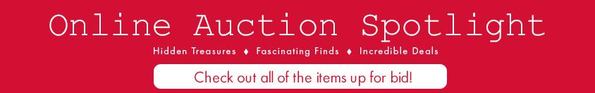 Final Online Auction 2